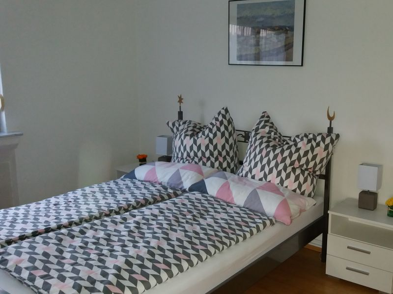 Holiday apartment Ferienwohnung Burgblick