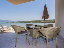 Ferienwohnung Sabbia