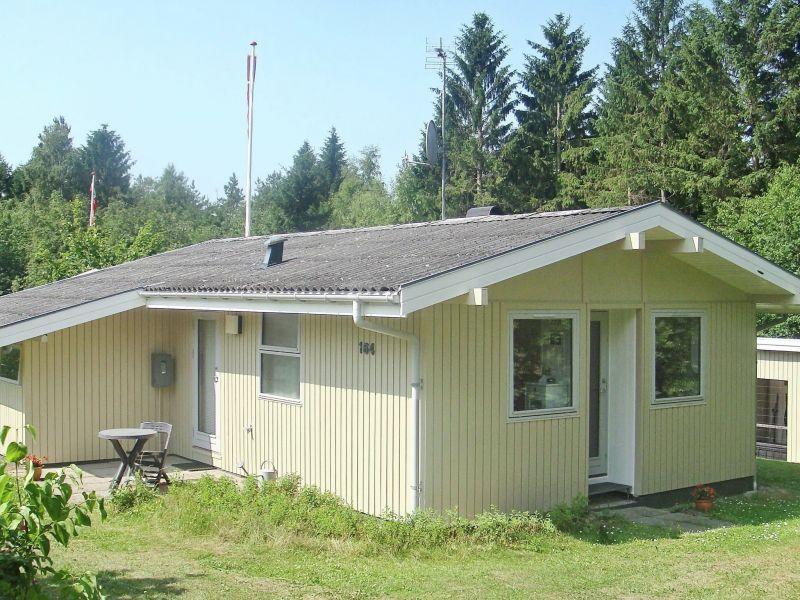 Ferienhaus Fårvang, Haus-Nr: 40819