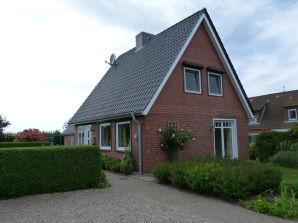Ferienhaus Haus-Meerkieker