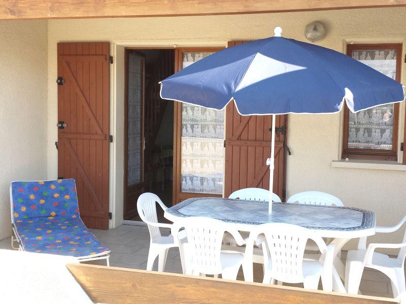 Ferienhaus Südfrankreich Port-Leucate