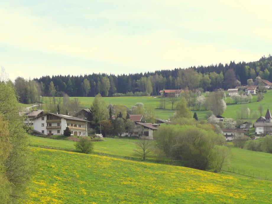 Ferienort Asbach