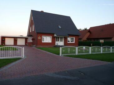 Ferienwohnung Kleinhaus