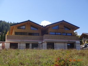 Ferienhaus Hüttenzauber 4