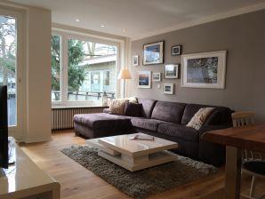 Ferienwohnung S-Style Living Alsterhude
