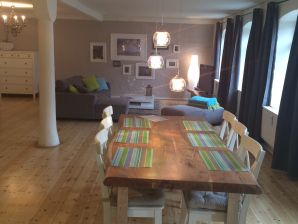 Ferienwohnung S-Style Living Die Suite