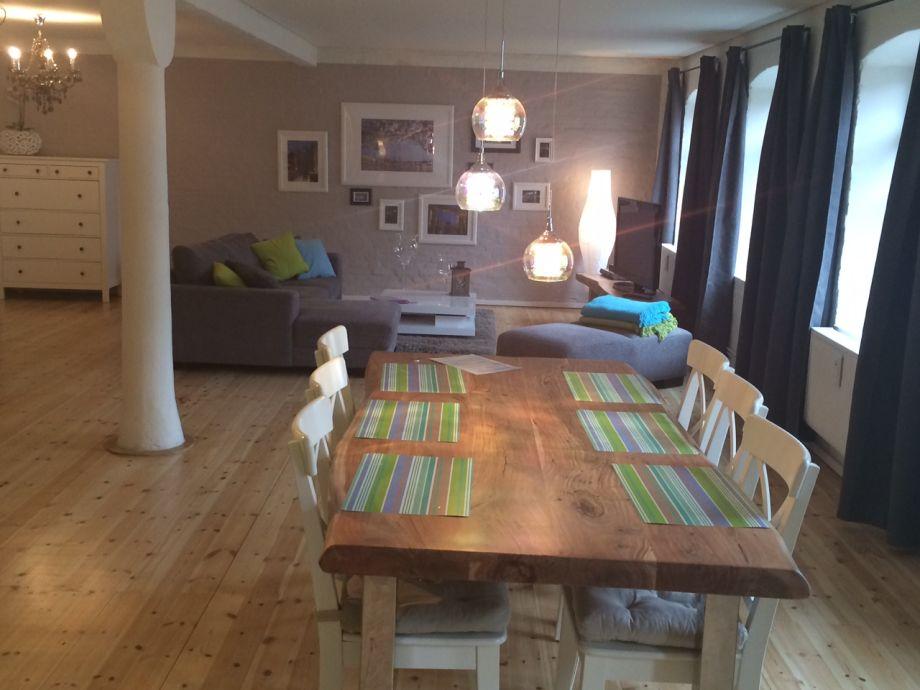 Außenaufnahme S-Style Living Die Suite