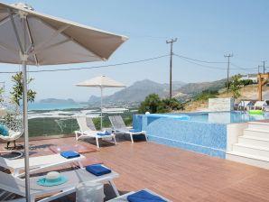 Ferienwohnung Villa Elpida