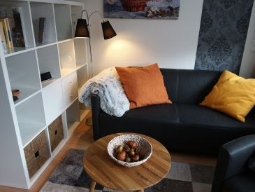 Ferienwohnung Haus Berlin, Appartement 43
