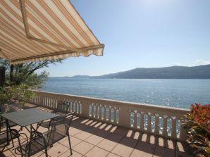 Ferienwohnung Villa Ottolini - mit Terrasse 1