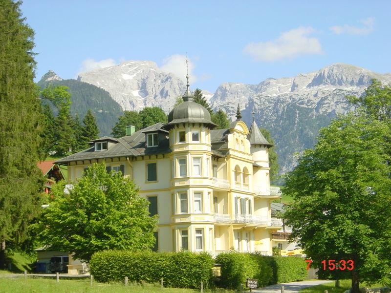 Ferienwohnung Schlößl Schönfeldspitze