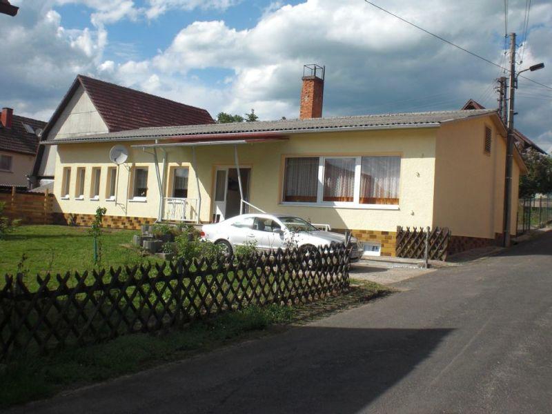 Ferienhaus Jüchsental