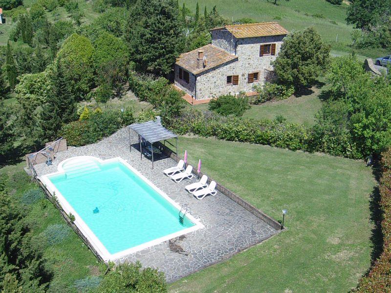 Villa Serrazzano