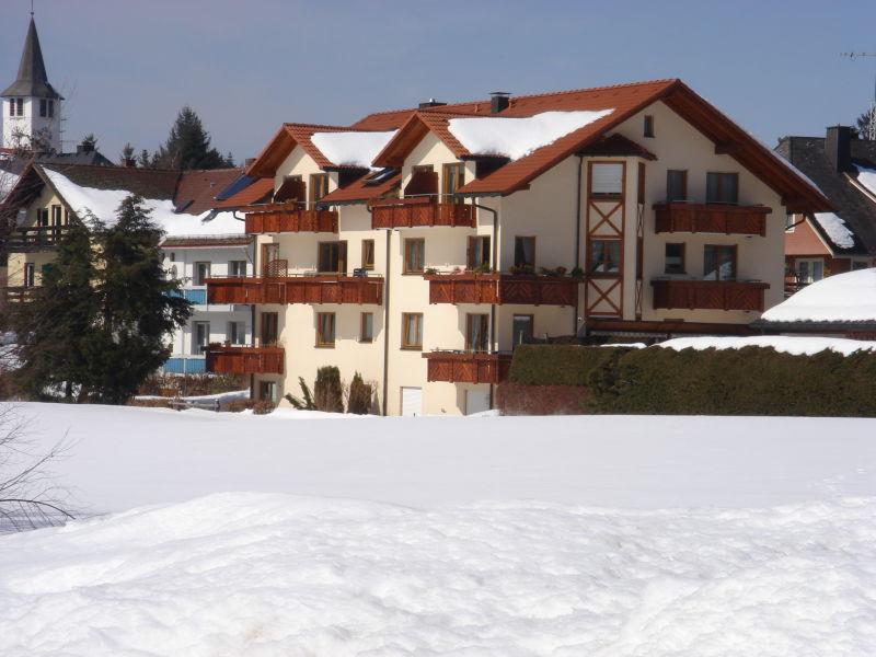 Ferienwohnung Haus Seebachtal