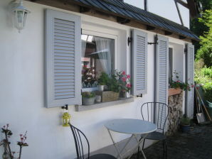 Ferienhaus Romantikmühle