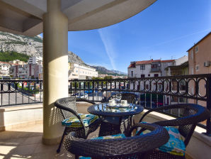 Holiday apartment Tonka Makarska