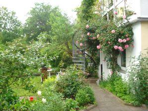 """Apartment """"Wohnung am Werdersee - Zentrum Bremen"""""""