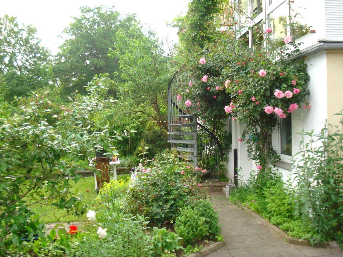 Apartment wohnung am werdersee zentrum bremen bremen for Garten 86 bremen