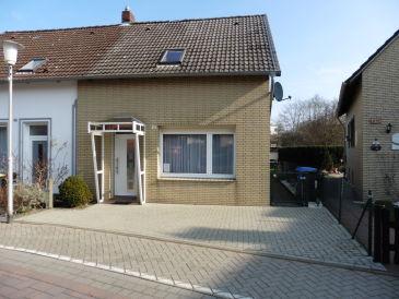 Ferienhaus HdK42