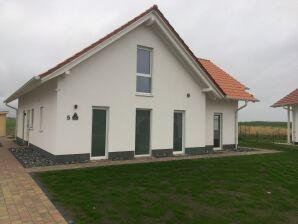 """Villa """"Heimathafen"""""""