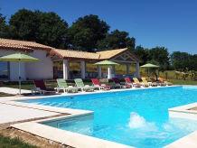 Ferienwohnung Villa de Carlonis
