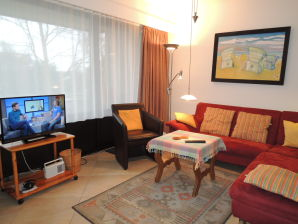 """Jan am Strand"" Apartment 112"