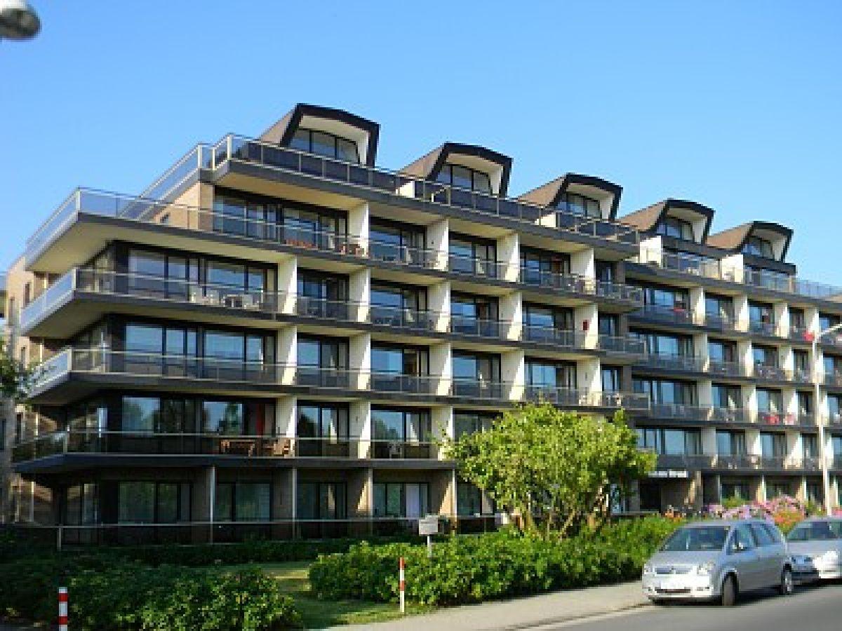 """Jan am Strand"" Apartment 112 Döse Firma Rolf Behrens"