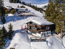 Ferienhaus Chalet H xl