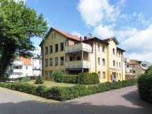 Apartment 2 im Hansehaus