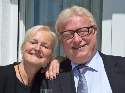 Ihr Gastgeber Susanne Glaser-Gallion