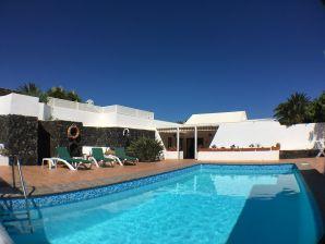 Ferienwohnung Villa Yuca 13