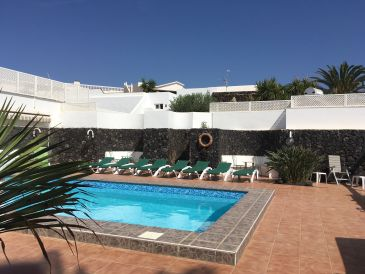 Holiday apartment Villa Yuca 13