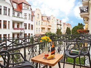 Ferienwohnung Appartement Agata