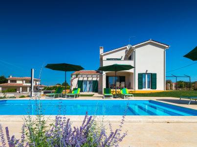 Villa Gerda