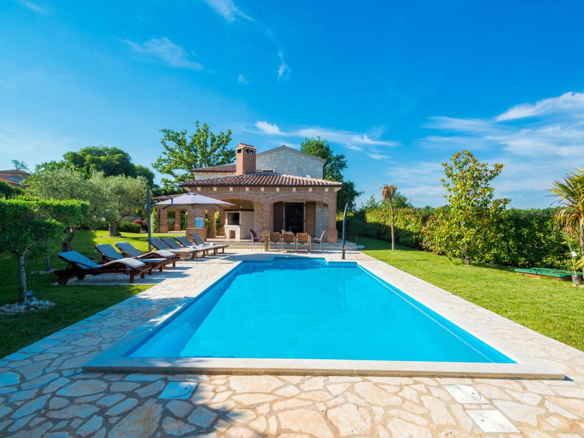 Villa Home Story, Croatia, Istria, Porec, Barat - Firma My Istria -