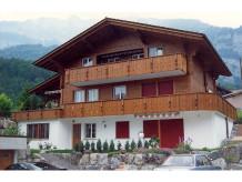 Ferienwohnung Chalet Rosenweg