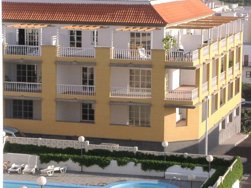 Apartment Zenojal C1
