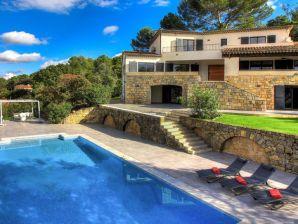 Ferienhaus Villa Jade