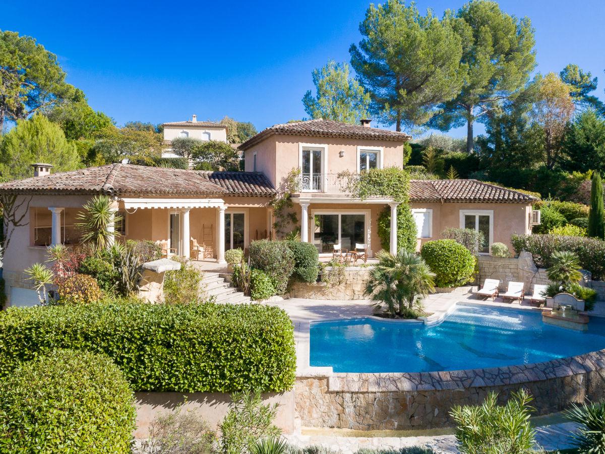Villa sophie cote d 39 azur s dfrankreich firma cote d for Location villa cote d azur piscine