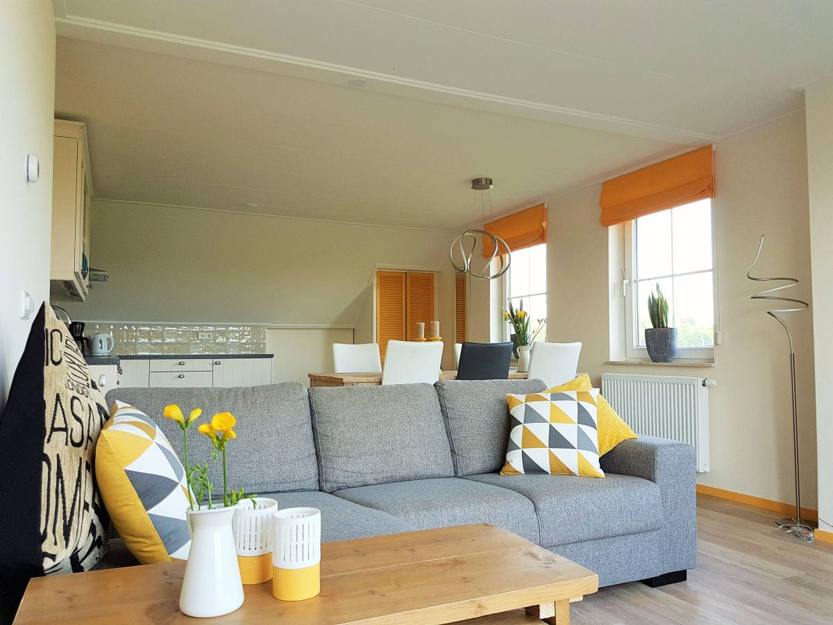 Apartment de wijde blick zeeland walcheren domburg - Minibar fur wohnzimmer ...