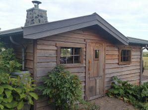 Ferienwohnung Tiny Eco Lodge
