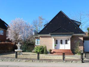 Ferienhaus Godewind
