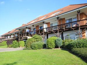 Ferienwohnung Golfplatz-Residenz 14