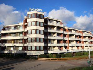 Ferienwohnung Belvedere 61