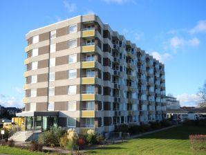 Ferienwohnung Hanseat 1- 85