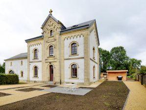 Ferienwohnung La Presbytère