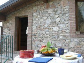 Ferienwohnung Piccolo Rustico - Casaliva