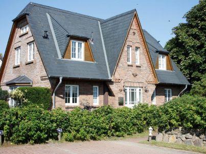 Landhaus Sönshörn Sylt Exklusiv