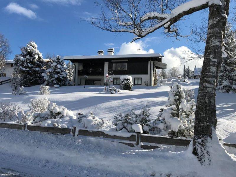 Ferienwohnung im Haus Auerhahn