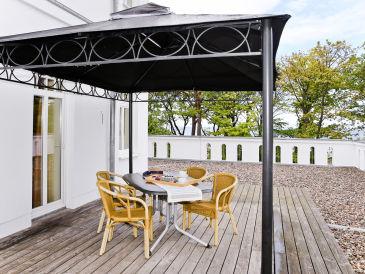 Ferienwohnung Terrassenapartment Miramare